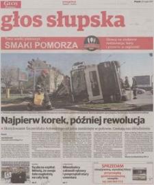 Głos Słupska : tygodnik Słupska i Ustki, 2015, nr 118