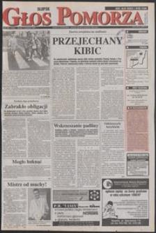 Głos Pomorza, 1996, wrzesień, nr 206