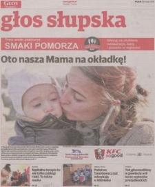 Głos Słupska : tygodnik Słupska i Ustki, 2015, nr 124