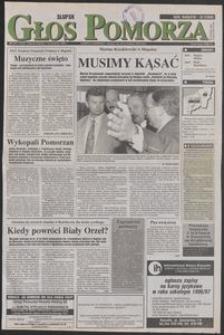 Głos Pomorza, 1996, wrzesień, nr 210