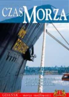 Czas Morza 2009, nr 1