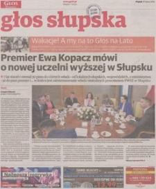 Głos Słupska : tygodnik Słupska i Ustki, 2015, nr 159
