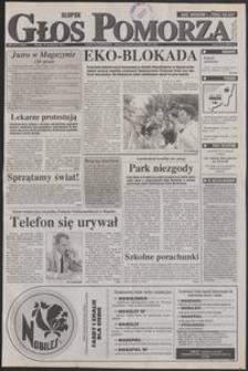 Głos Pomorza, 1996, wrzesień, nr 214