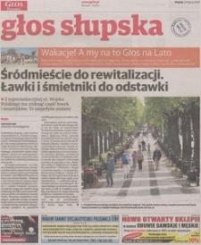 Głos Słupska : tygodnik Słupska i Ustki, 2015, nr 171