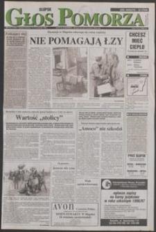 Głos Pomorza, 1996, wrzesień, nr 215