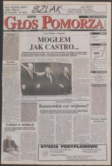 Głos Pomorza, 1996, wrzesień, nr 219