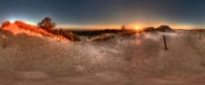 Ruchome wydmy Czołpino