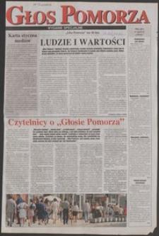 Głos Pomorza, 1996, wrzesień, nr 221