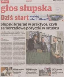 Głos Słupska : tygodnik Słupska i Ustki, 2015, nr 236