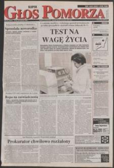 Głos Pomorza, 1996, wrzesień, nr 224