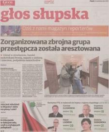 Głos Słupska : tygodnik Słupska i Ustki, 2015, nr 248