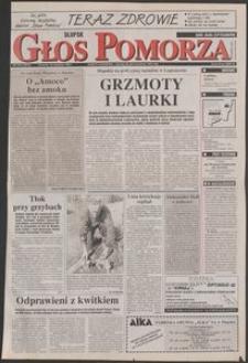 Głos Pomorza, 1996, wrzesień, nr 225