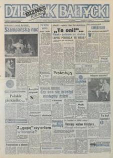 Dziennik Bałtycki, 1992, nr 1