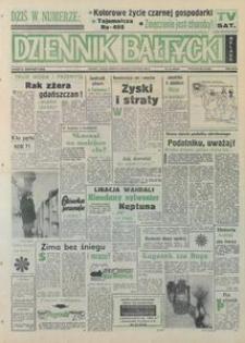 Dziennik Bałtycki, 1992, nr 3