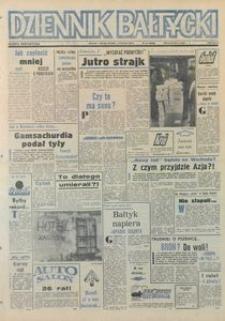Dziennik Bałtycki, 1992, nr 5