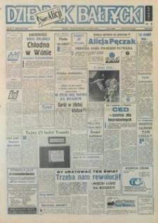 Dziennik Bałtycki, 1992, nr 10