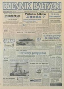 Dziennik Bałtycki, 1992, nr 11