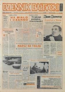 Dziennik Bałtycki, 1992, nr 14