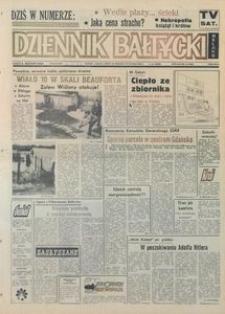 Dziennik Bałtycki, 1992, nr 15