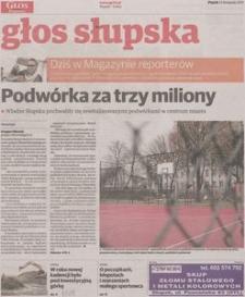 Głos Słupska : tygodnik Słupska i Ustki, 2015, nr 265