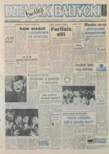 Dziennik Bałtycki, 1992, nr 22