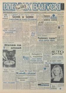 Dziennik Bałtycki ,1992, nr 28