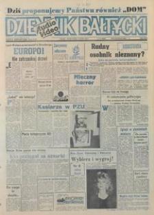 Dziennik Bałtycki ,1992, nr 30
