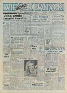 Dziennik Bałtycki ,1992, nr 31