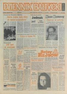 Dziennik Bałtycki ,1992, nr 32