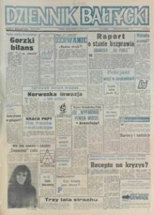 Dziennik Bałtycki ,1992, nr 35