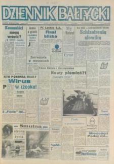 Dziennik Bałtycki, 1992, nr 53
