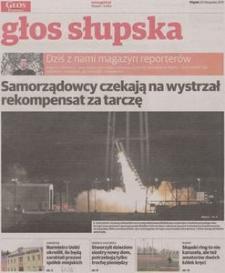 Głos Słupska : tygodnik Słupska i Ustki, 2015, nr 271