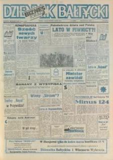 Dziennik Bałtycki, 1992, nr 55