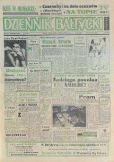 Dziennik Bałtycki, 1992, nr 57