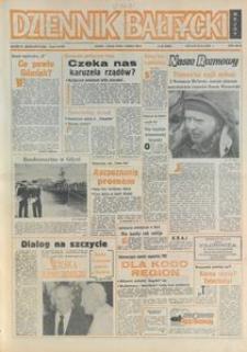 Dziennik Bałtycki, 1992, nr 62