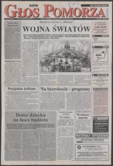 Głos Pomorza, 1996, październik, nr 235