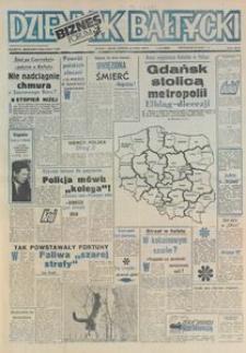 Dziennik Bałtycki, 1992, nr 73