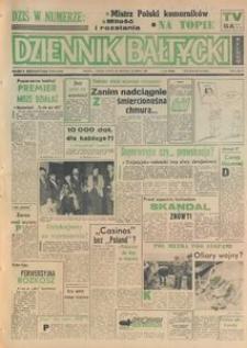 Dziennik Bałtycki, 1992, nr 75