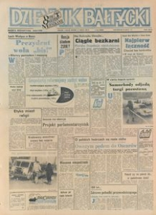 Dziennik Bałtycki, 1992, nr 77
