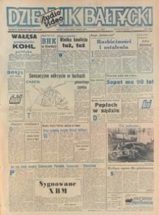 Dziennik Bałtycki 1992, nr 78