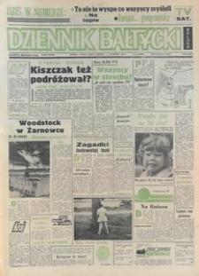Dziennik Bałtycki 1992, nr 87