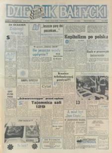 Dziennik Bałtycki 1992, nr 89
