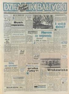 Dziennik Bałtycki 1992, nr 90