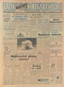 Dziennik Bałtycki 1992, nr 91