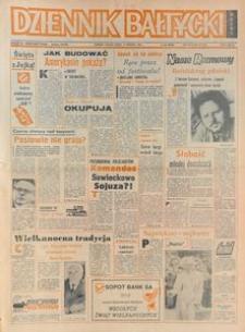 Dziennik Bałtycki 1992, nr 92