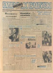 Dziennik Bałtycki 1992, nr 96