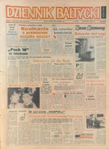 Dziennik Bałtycki 1992, nr 97