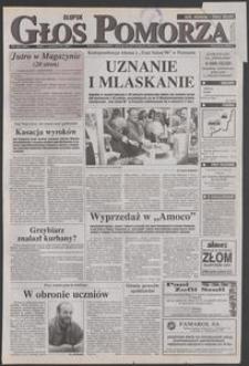 Głos Pomorza, 1996, październik, nr 238
