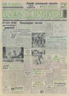 Dziennik Bałtycki 1992, nr 103