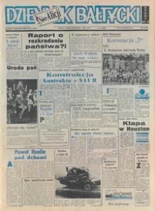 Dziennik Bałtycki 1992, nr 110